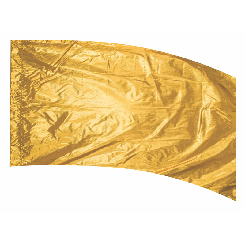 F1 METALLIC SOLID COLOR BRASS