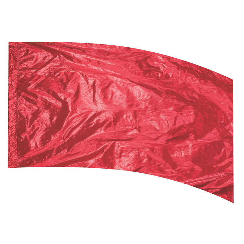 F1 METALLIC SOLID COLOR RED