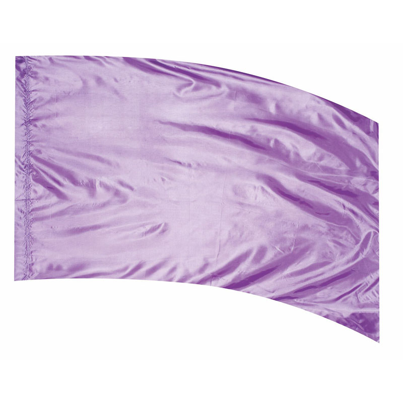 F1 SOLID COLOR - POLY CHINA SILK LILAC