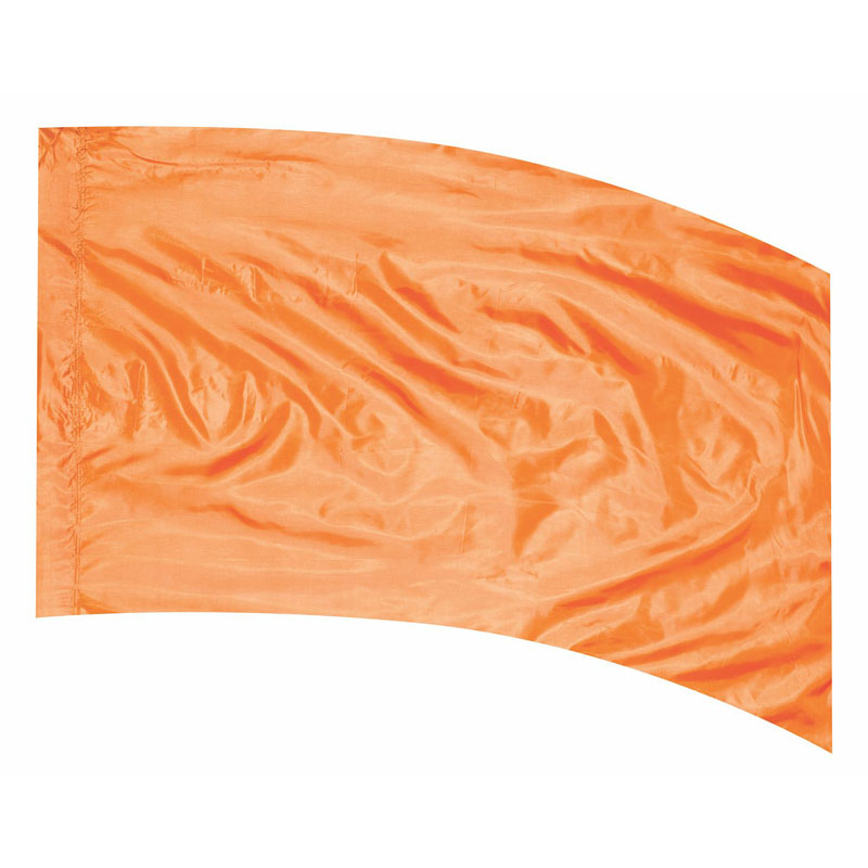 F1 SOLID COLOR - POLY CHINA SILK CARROT