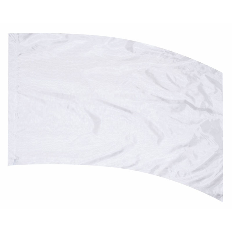 F1 SOLID COLOR - POLY CHINA SILK WHITE